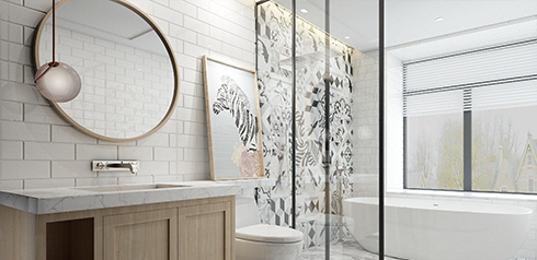 水泥基渗透结晶型防水涂料告诉您卫生间防水工程的做法有哪些?